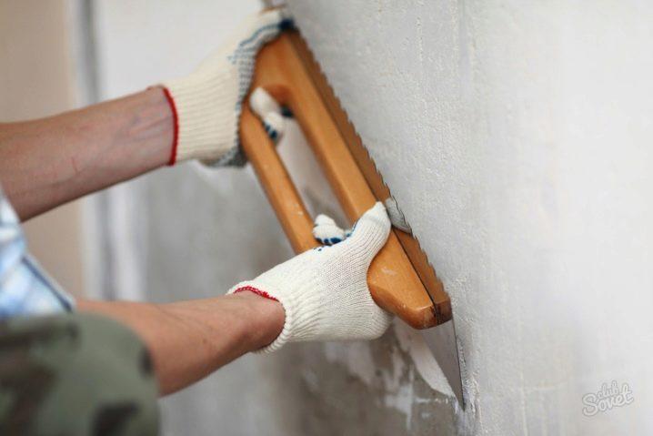 Грунтовка стен под покраску: все о выборе материала и правильном его нанесении.