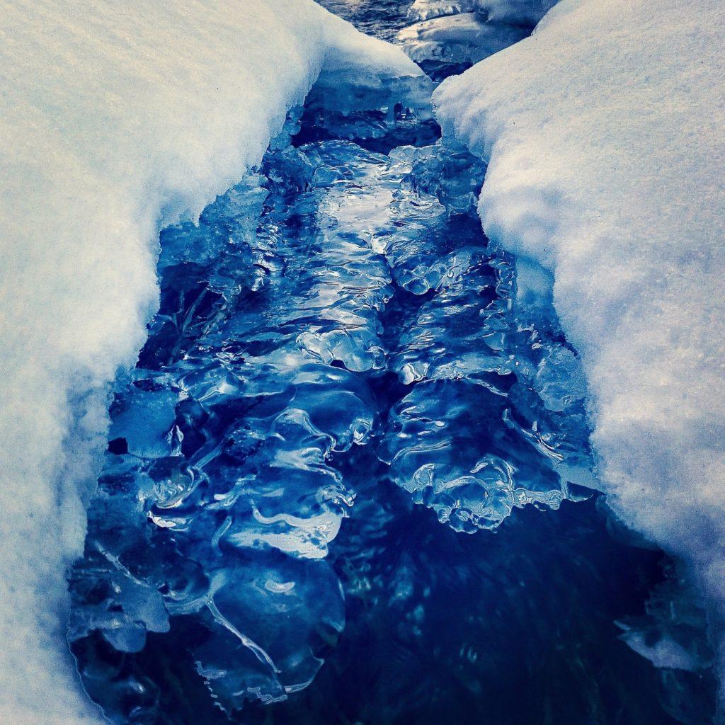 Замерзание воды, его свойства значение для человека
