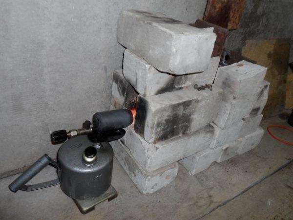 Отопление гаража: самый экономный способ из всех вариантов