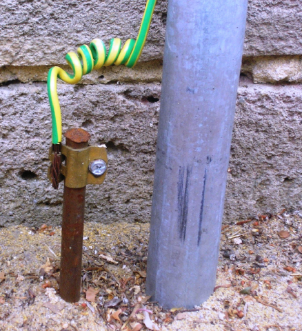 Заземление газовых котлов в частном доме