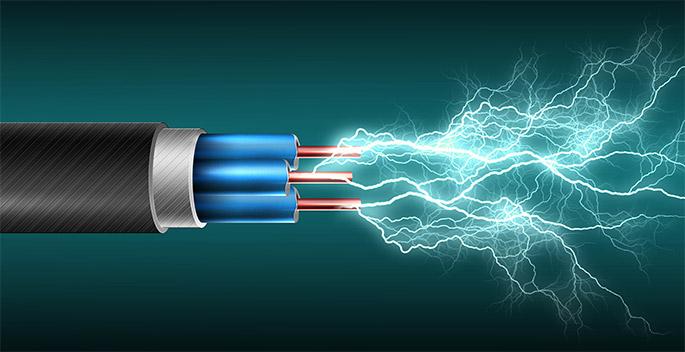 Рассчитать ток по мощности