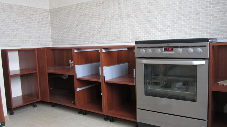 Сделай сам своими руками кухонный гарнитур