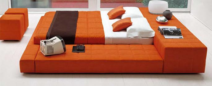Фото двуспальной кровати своими руками