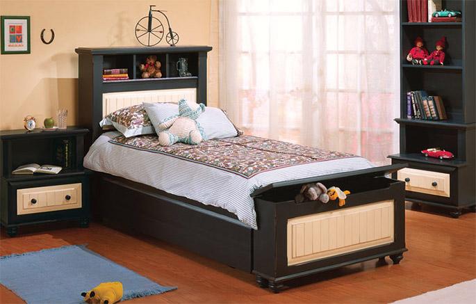 Размеры кроватей: односпальной, полуторной, двуспальной