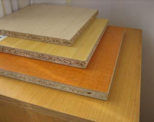 Ламинированная древесностружечная плита