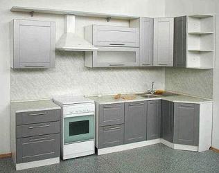 Кухонная мебель эконом класса, не уступающая по качеству