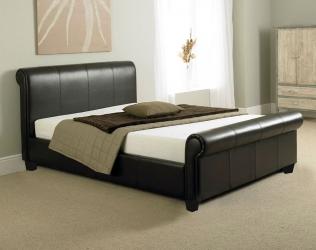 Как сделать двуспальную кровать?
