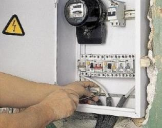 Виды электропроводки, делаем выбор