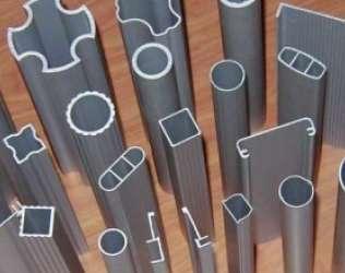 Разновидности алюминиевых профилей