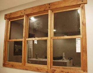 Как сделать наличники на окна: инструкция