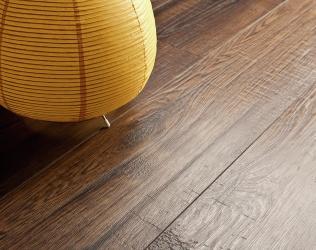 Австрийский ламинат Kaindl: отменное качество и эстетическое разнообразие натуральной древесины