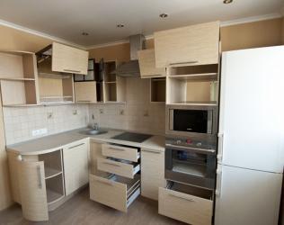 Монтаж кухонной мебели - пошаговая инструкция