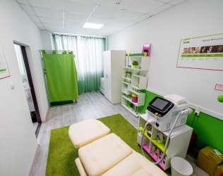 Основные критерии обустройства кабинета лазерной эпиляции волос
