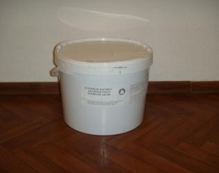 Мастика битумно-латексная ГидроЭластик