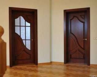 Какими должны быть межкомнатные двери?