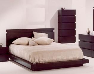 Какие бывают размеры кроватей?