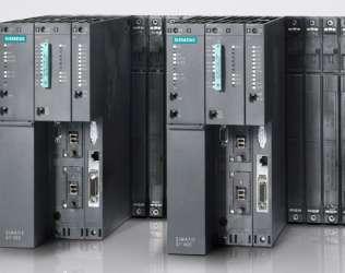 Модульные программируемые контроллеры Siemens SIMATIC S7-400