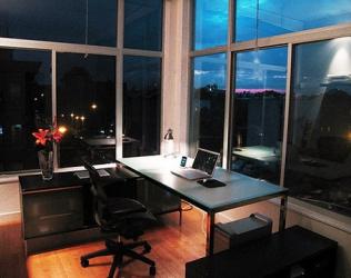 Тонирование окон в квартире: пошаговая инструкция