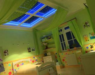 Корпусная мебель для детской комнаты, делаем выбор