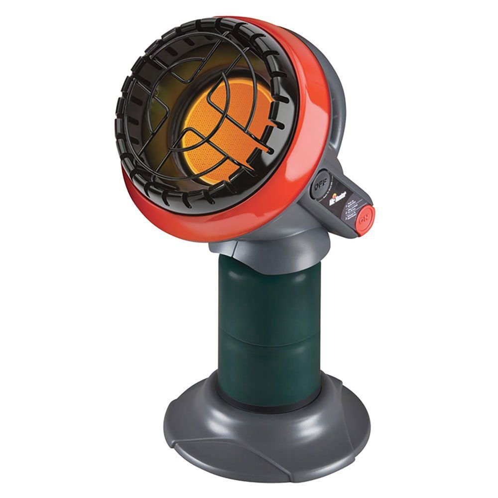 Mr.Heater MH4B