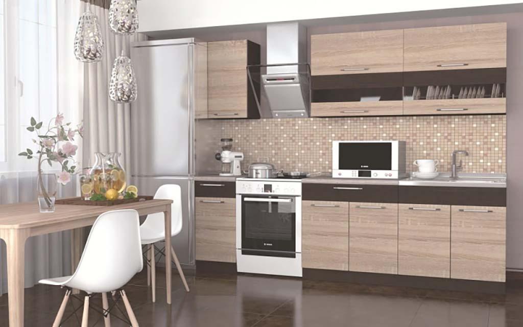 Кухонная мебель – какая она?