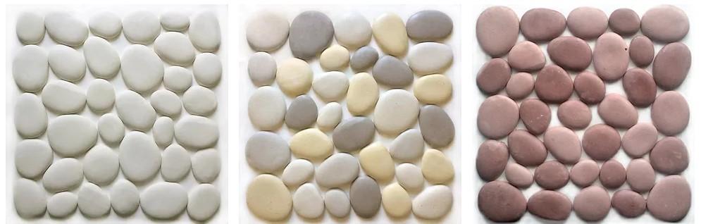 Декоративная плитка под камень сланец во внутренней отделке дома