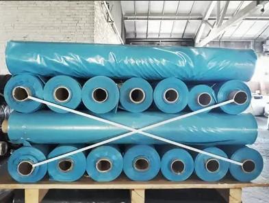 Производство полиэтиленовой упаковки