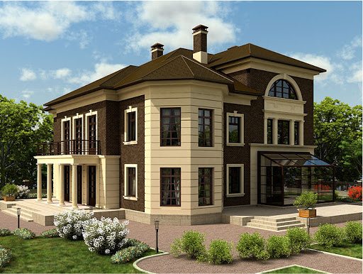 Как правильно выбрать элитный дом?
