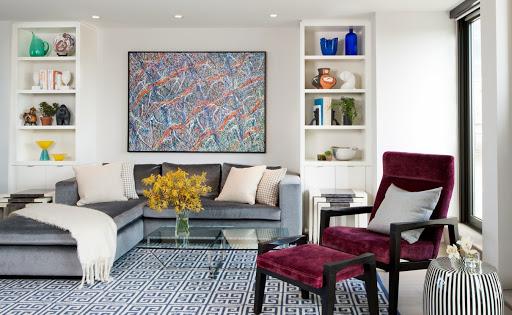 9 необходимых предметов для гостиной, как обставить мебель в гостиной