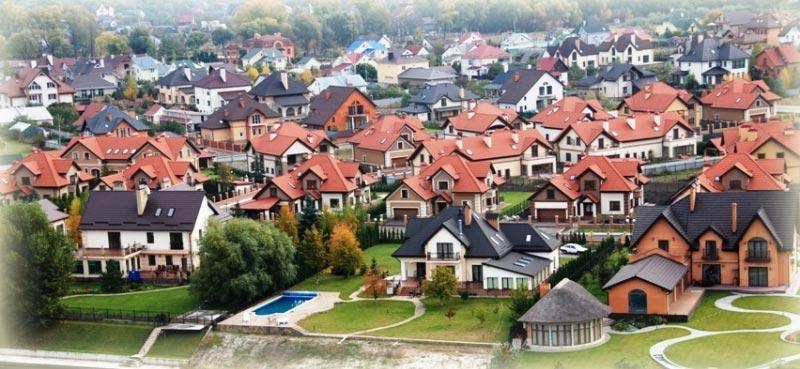 Коттедж - отличное жилье для всей семьи
