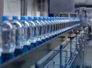 Производство воды: бизнес план