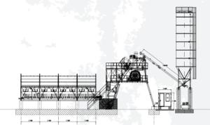 Как работают бетонные заводы