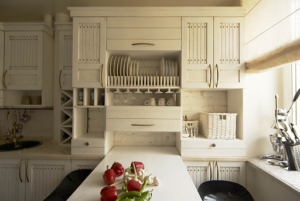 Из чего складывается уют на кухне?