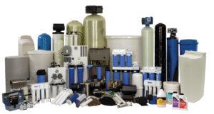 Водоочистное оборудование: установка и очистка