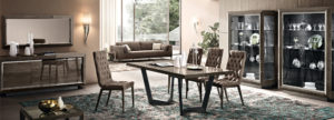 Элитная мебель для уютного дома