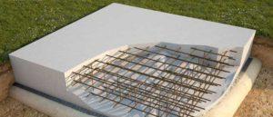 Как залить фундамент под дом: практические советы