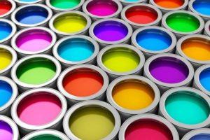 Резиновая краска и ее особенности